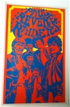 Paul Revere Raiders Poster - Saladin Series