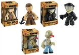 "Set of 3 Funko Walking Dead 7"" Vinyl Figures"
