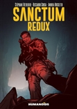 Sanctum Redux Graphic Novel Humanoids