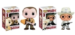 Set of 2 A Christmas Story Funko Pop Vinyl Toy Figures