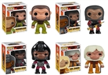 Set Of 4 Planet of the Apes Funko Pop Vinyl Figures