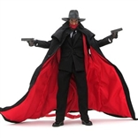 The Shadow 1:6 Scale Action Figure by Go Hero