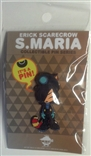 S. Maria Shori Collectible Pin by Erick Scarecrow
