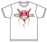 'Soto Fish: The Wild Ones' (White) T-Shirt