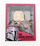 The Super Suckset Morgan Edition Designer Urban Vinyl Figure Gary Ham x Sucklord