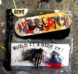 Fingerboard GEN5 Super Doble Edition