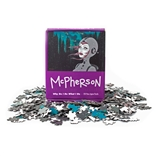 "Tara McPherson ""Why Do I Do What I Do"" Jigsaw Puzzle"