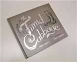 The Timid Cabbage Book Charles Krafft & Illustrated By Femke Hiemstra