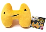 Thyroid Plush - Burn, Thyroid, Burn!