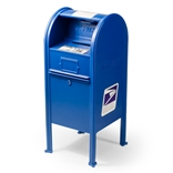 TYO x USPS Mini Drop Box