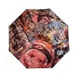 A1one Artist Edition Street Art Umbrella Series by Choke Urban Creation
