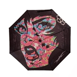 PaperMonster Street Art Umbrella Series by Choke Urban Creation