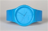 Cyan Color Design Vannen Watch by Open Edition CMYK Series
