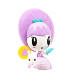 Vive La Lolligag & Moot Grape Scented Edition Urban Designer Vinyl Art Figure