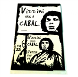 Vizzini Has A Cabal Mash-Up Sticker Pack