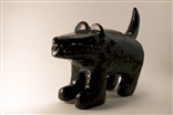 Mr. Black WaoDog Vinyl Figure