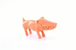 "Flesh Chiko O.G. Waodog 3"" Sofubi Kaiju Japan Ultra Limited Edition Wao Dog Vinyl"