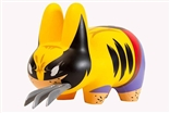 "Marvel X-Men Wolverine Labbit 7"" Vinyl by Kidrobot"
