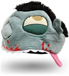 Zombies Ate My Brains Hat