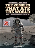 Zombies That Ate The World 3 Hardcover Humanoids Graphic Novel Jerry Frissen