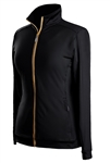 Coates Golf Thermal Jacket - Black