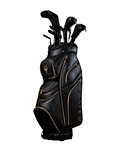 Coates Golf Antelope Cart Bag