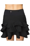 FlirTee Ruffle Butt Golf Skort - 2 Colors