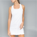 Denise Cronwall Classic Racerback Tennis Dress