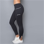 Denise Cronwall Inverted Pocket Edge Legging