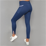 Denise Cronwall Inverted Pocket Neo Legging