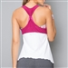 Denise Cronwall Wyn Layer Fitness Top