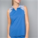 Denise Cronwall Nordica Blue Polo