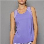 Denise Cronwall Tank Top - Serenity Breeze