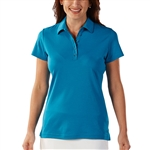 Bobby Jones Supreme Cotton Solid Santorini Polo