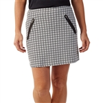 Bobby Jones Lotus Tech Golf Skort