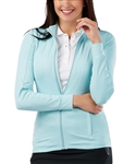 Bobby Jones Blue Breeze Tech Jacket