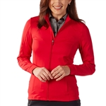 Bobby Jones Rio Red Tech Jacket