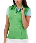 Bobby Jones Turf Tech Golf Vest