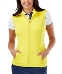 Bobby Jones Mimosa Tech Golf Vest