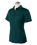 Bobby Jones Taylor Performance Polo - Pine
