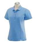 Bobby Jones Taylor Performance Polo - Sky Blue