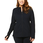SHAPE Plus Training Stretch Jacket