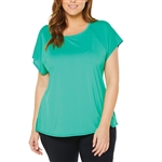 SHAPE PLUS Playa Tee - Blarney