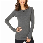 SHAPE Movement Long Sleeve Fitness Top