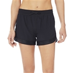 SHAPE Marathon Black Short