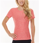 SHAPE Trail Fitness Tees