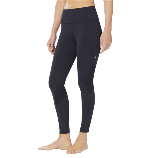 SHAPE Active Marathon Fitness Legging - Black
