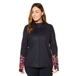 SHAPE Plus Bolt Jacket- Majesty