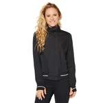 SHAPE Protech Jacket - Caviar Black