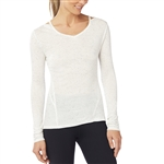 SHAPE Active South Street V-Neck Tee